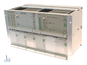 APPLIED MATERIALS SYSTEM ELECTRONICS RACK
