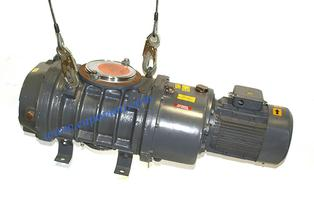 EDWARDS MECHANICAL BOOSTER VACUUM PUMP