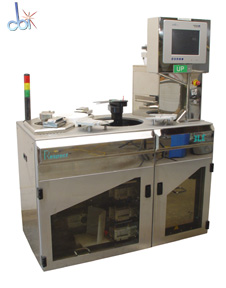 BLE RESPECT AUTOMATIC PHOTORESIST COATER