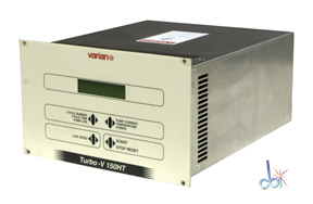 VARIAN TURBO V150HT TURBO PUMP CONTROLLER