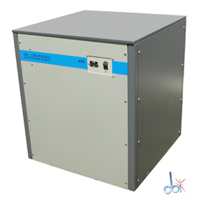 AUSTIN SCIENTIFIC COMPANY CRYOGENIC COMPRESSOR 450W