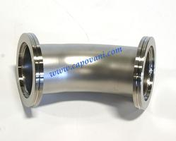 NOR-CAL PRODUCTS ISO K 80 45 DEGREE ELBOW