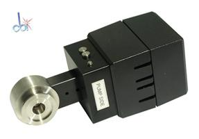 MKS INSTRUMENTS THROTTLE VACUUM VALVE
