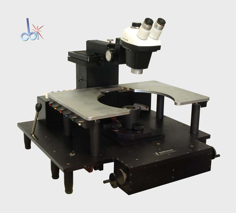 Signatone S-1150B-5 Analytical Wafer Prober