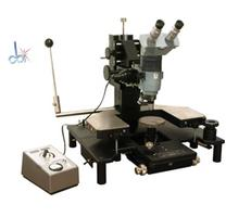 MICROMANIPULATOR ANALYTICAL WAFER PROBER