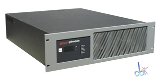 ADVANCED ENERGY PINNACLE DC POWER SUPPLY 12 KW