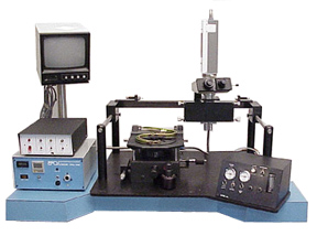 AB-M INC. IR WAFER ALIGNER STATION