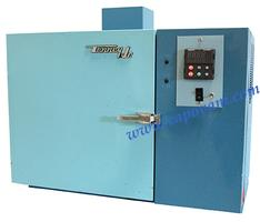 TENNEY ENVIRONMENTAL TEMPERATURE TEST CHAMBER -73C to 200° C