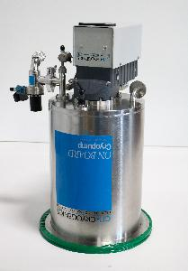 CTI CRYOGENICS INC. CRYOPUMP, 9,000 L/S