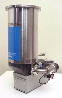 CTI CRYOGENICS VACUUM PUMP