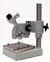 ZEISS LIGHT SECTION MICROSCOPE