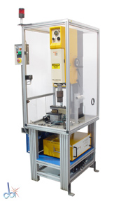TELSONIC ULTRASONIC WELDING SYSTEM
