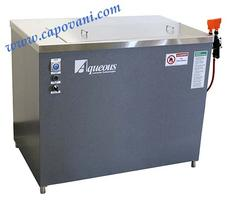 AQUEOUS TECHNOLOGIES ULTRASONIC STENCIL CLEANING SYSTEM