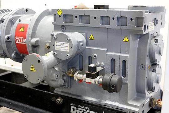 Edwards GV250 Dry Vacuum Pump