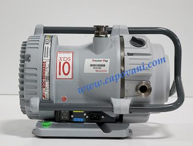 EDWARDS DRY SCROLL VACUUM PUMP, 6.5 CFM