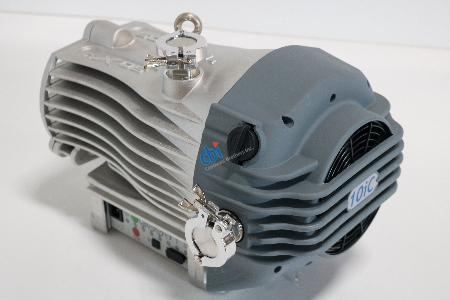 EDWARDS DRY SCROLL VACUUM PUMP 6.7 CFM CORROSIVE