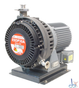 EDWARDS DRY SCROLL PUMP 21.2 CFM