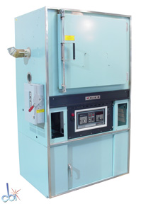 BLUE M MECHANICAL CONVECTION OVEN 204ºC