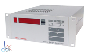 EDWARDS ACTIVE GAUGE CONTROLLER