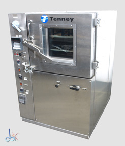 TENNEY VACUUM OVEN / DRYING CHAMBER 150ºC