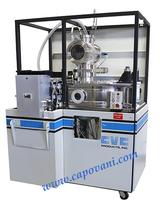 CVC PRODUCTS LOAD LOCK BATCH SPUTTERING SYSTEM