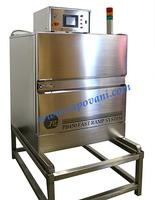 YIELD ENGINEERING SYSTEMS POLYIMIDE BAKE CURE OVEN