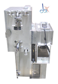 BROOKS AUTOMATION WAFER ELEVATOR/ALIGNER
