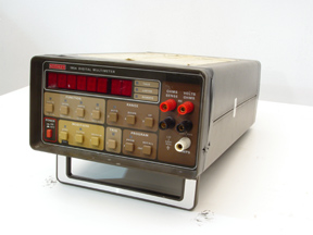 KEITHLEY DIGITAL MULTIMETER
