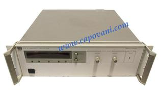 HEWLETT PACKARD DIRECT CURRENT POWER SUPPLY