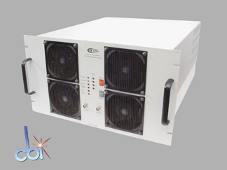 COPLEY CONTROLS CORP. DC HIGH POWER AMPLIFIER