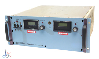 ELECTRONIC MEASUREMENTS INC. EMI DC POWER SUPPLY 300V, 9A