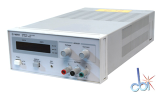AGILENT DC POWER SUPPLY