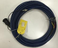 GRANVILLE PHILLIPS ION GAUGE CABLE