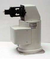PRECISE OPTICS X-RAY IMAGE INTENSIFIER