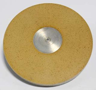 LOGITECH POLISHING PLATE EXPANDED POLY 30CM
