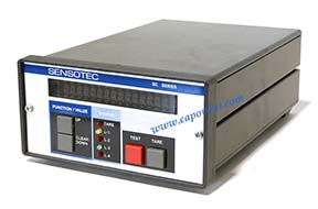 SENSOTEC DIGITAL TRANSDUCER READOUT