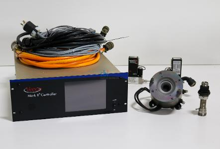 VEECO GRIDLESS ION BEAM SOURCE AND CONTROLLER
