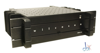 WILCOXON POWER AMPILIFER