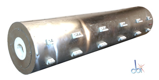 MRL INDUSTRIES FURNACE TUBE