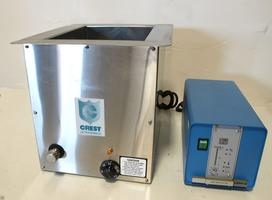 CREST ULTRASONIC BATH