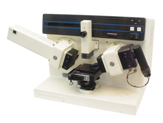 RUDOLPH RESEARCH ELLIPSOMETER 150MM