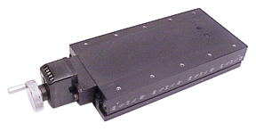 "PARKER DAEDAL LINEAR STAGE, 8"" TRAVEL"