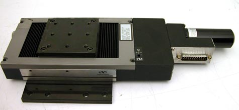 NEWPORT MOTORIZED LINEAR STAGE