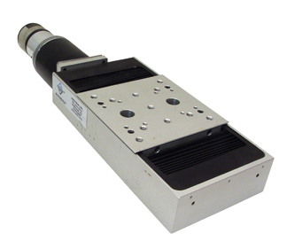 AEROTECH LINEAR STAGE, 50MM TRAVEL
