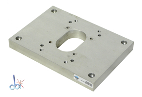 AEROTECH MOUNTING PLATE