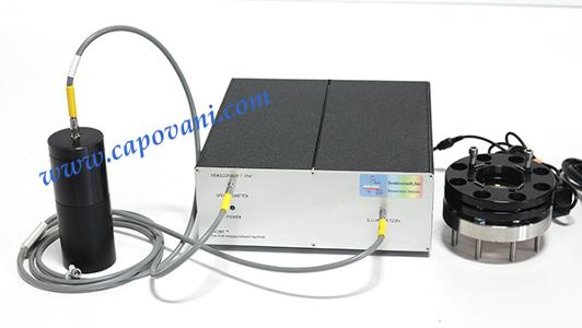 SEMICONSOFT THIN FILM MEASUREMENT SYSTEM VIS