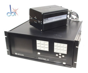 INFICON THIN FILM DEPOSITION CONTROLLER