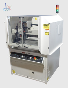 CAMALOT/SPEEDLINE DISPENSING SYSTEM