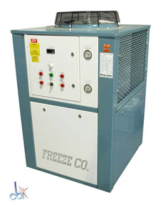 FREEZE CO.CHILLER 3518 WATT
