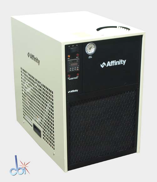 Affinity Paa 003t Closed Loop Chiller